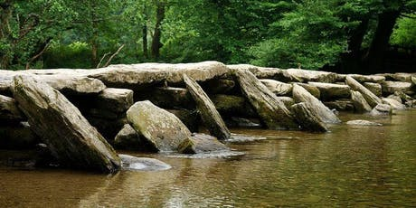 Pi Singles Saturday Afternoon Walk at Tarr Steps tickets