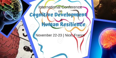 International Conference on Cognitive Development and Human Resilience tickets