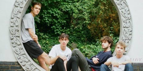 The Night Cafe + support (Tramshed, Cardiff) tickets