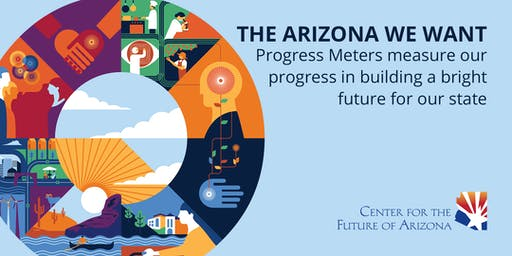 Center for the Future of Arizona 2019 Pre-Conference Session for AZ League