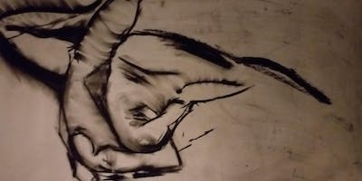 4 hour Life Drawing Class
