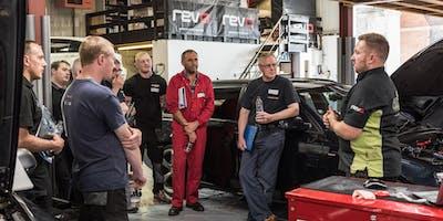 DPF/SCR & Diesel Adblu Weekend with Autoinform.