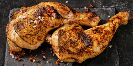 How to Bone a Chicken for Grilling  tickets