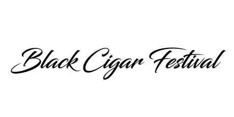 Black Cigar Festival tickets