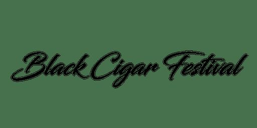 Black Cigar Festival