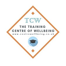 The Training Centre of Wellbeing  logo