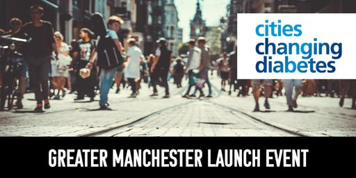 Manchester: Cities Changing Diabetes