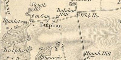 3. Bulphan and the Fens