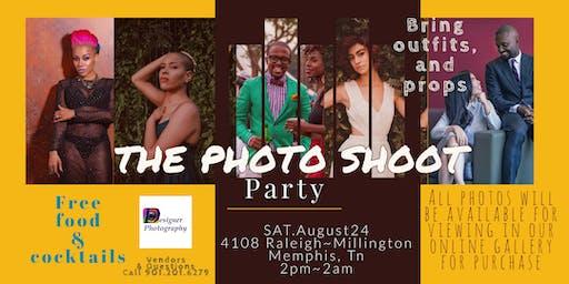 The Photo Shoot