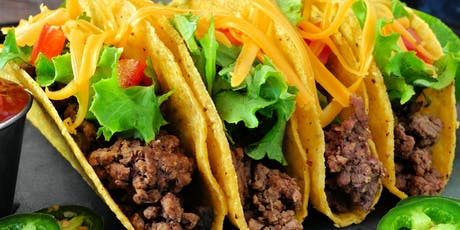 Kids in the Kitchen (ages 8-12): Taco Time tickets