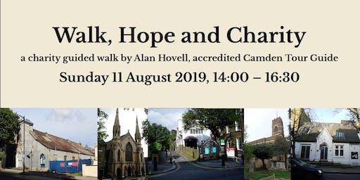 Walk Hope and Charity