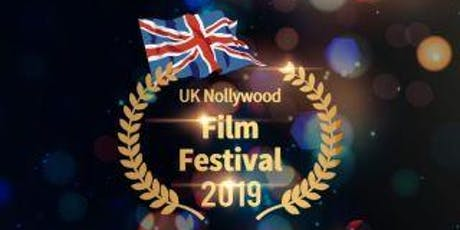 UK NOLLYWOOD FILM FESTIVAL tickets
