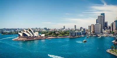 BCI Sydney Forum Meeting
