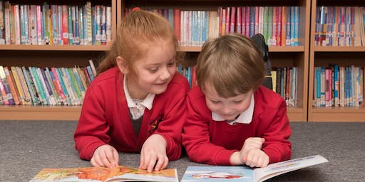 Burley Woodhead English Hub - New to Phonics - A two day course on 13th September and 15th November