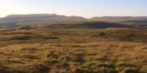 Merthyr Tydfil Stride and Ride Summer Soltice Walk