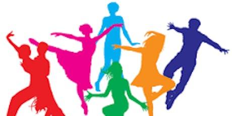 Jubilee Primary School Dance Festival tickets