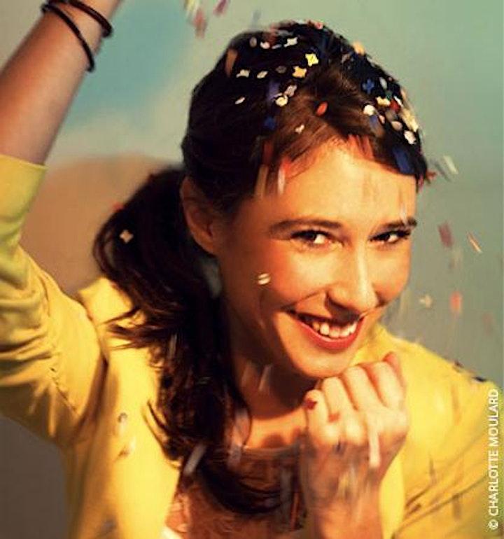 Image pour Respirations par les Confettis