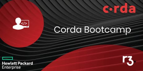 Corda Blockchain Bootcamp Hong Kong tickets