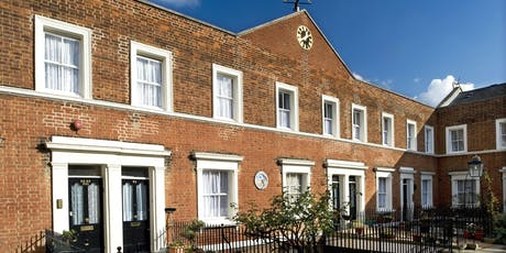 Huguenot Museum & French Hospital Tour  tickets
