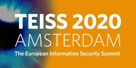 The European Information Security Summit 2020 - Amsterdam tickets