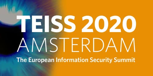 The European Information Security Summit 2020 - Amsterdam