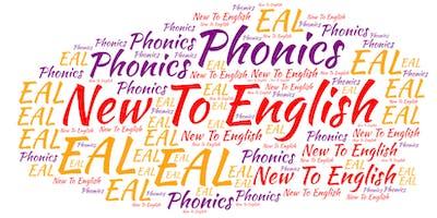 Burley Woodhead English Hub - Phonics for EAL/NTE pupils