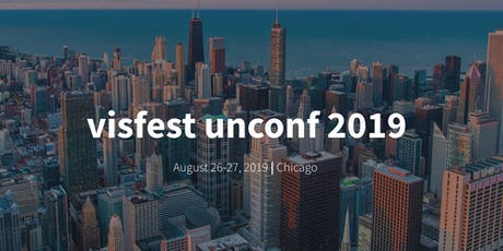 visfest unconf 2019 tickets