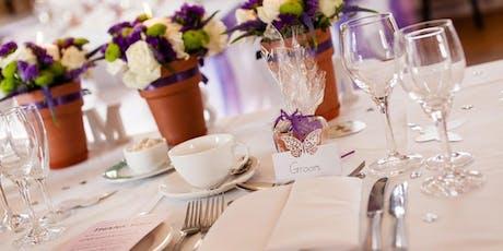 Toft Winter Wedding fair tickets