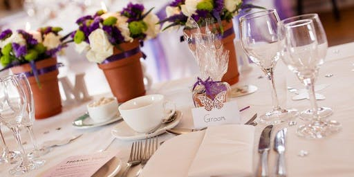 Toft Winter Wedding fair