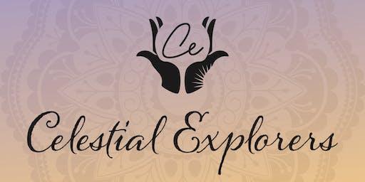 Celestial Explorers Experience