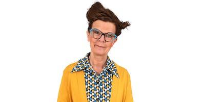 Frieda Braun: Rolle vorwärts