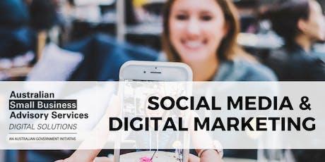 Instagram Stories - The Complete Guide for Business (Beginner) MUNDARING tickets