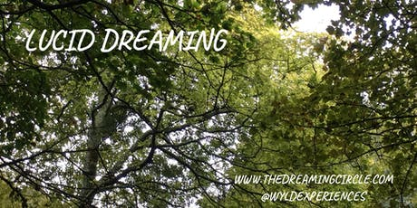 Lucid Dreaming Workshop in Nature tickets