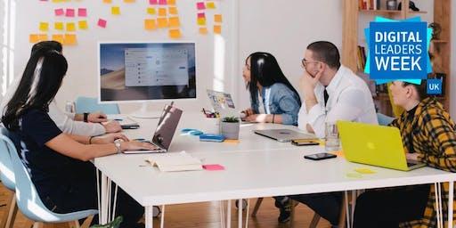 Workshop: Social media for Business