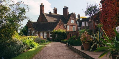 Visit to Winterbourne House