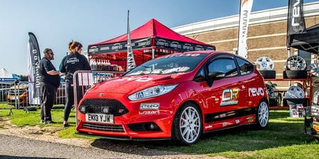 The Ford Motor Show 2019 tickets