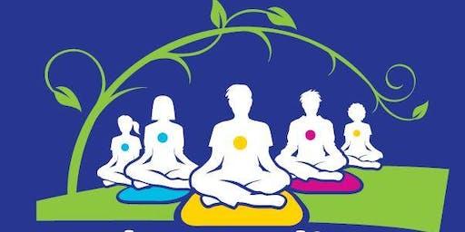 Let's Meditate Green Bay