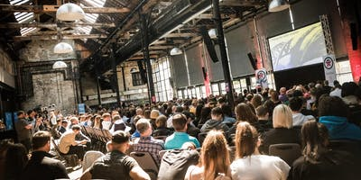 Newcastle Startup Week 2020