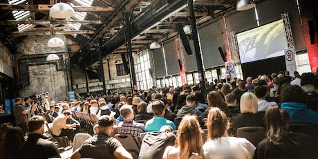 Newcastle / North East Startup Week 2020 tickets