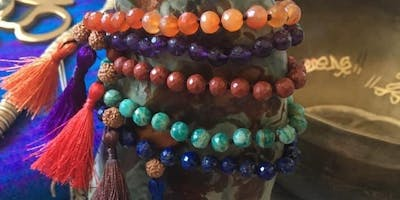 Mindful Mala and Mantra Workshop