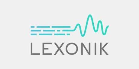 Discover Lexonik - Greig City Academy tickets