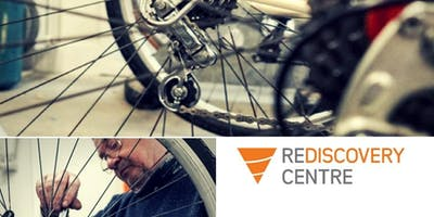 Home Bicycle Maintenance Workshop