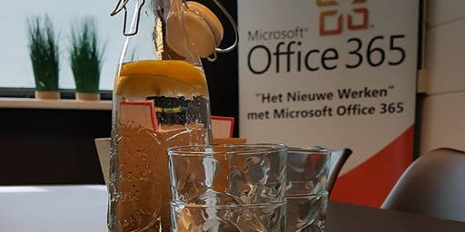 Lunchsessie Teams van Microsoft Office 365