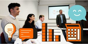 Start-Up Business Workshop 2: 'Marketing' - Bury St...