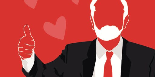 A Self Help Guide to Being in Love With Jeremy Corbyn