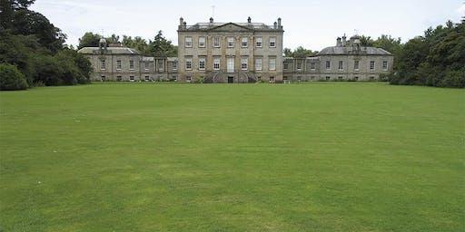 Preston Hall House Tours