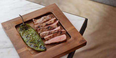 10 Minute Tapas: Andalusian Cookery Class at Brindisa Balham tickets
