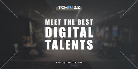 Tchoozz Job Dating | Toulouse (11 Décembre) | Page Employeur billets