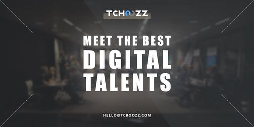 Tchoozz Job Dating | Toulouse (11 Décembre) | Page Employeur