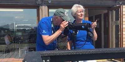 St Aidan's Binocular & Telescope Hands-On Weekends